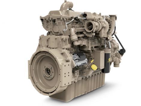 Két év múlva jön a 870 lóerős John Deere motor