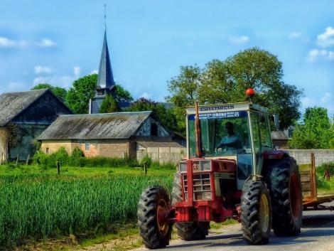 Felelőtlen traktoros okozott halálos balesetet