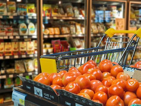 A jelenleg működő élelmiszer-ellátó rendszerek hosszú távon nem fenntarthatók