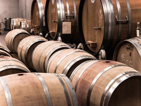 Átrendeződik a hazai borpiac