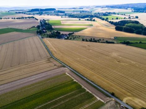 A jövőben mezőgazdasági krízisbiztosítási rendszer is támogathatja a gazdákat