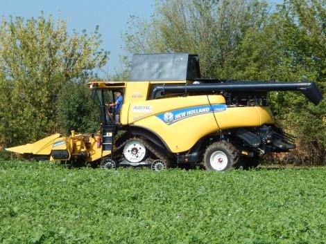 Idén több gépet vásároltak a gazdák az első negyedévben