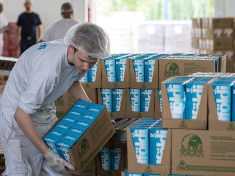 Évtizedes rekordokat döntöget a hazai tejipar a koronavírusnak