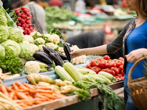 Évek óta nem estek ekkorát a termelői árak Németországban