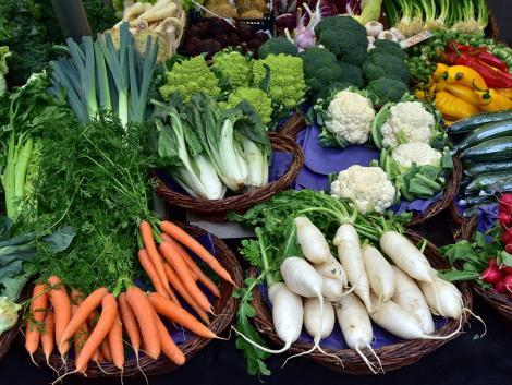 A koronavírus új lehetőségeket teremthet az agráriumban