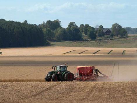 Magyar gazdák tapasztalatai a Väderstad vetőgépekről