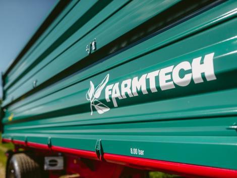 A Farmtech 2020-tól új disztribúciós rendszert alakított ki Magyarországon