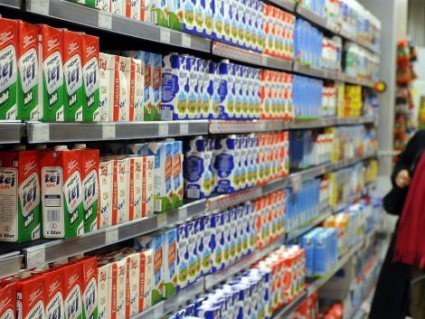 A magyarok tejfogyasztása messze elmarad az Uniós átlagtól