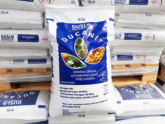 Ducanit műtrágya