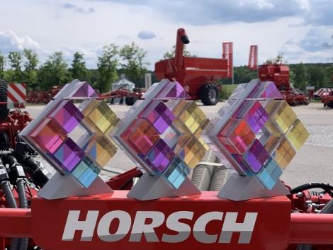 Több díjat is bezsebelt a Horsch