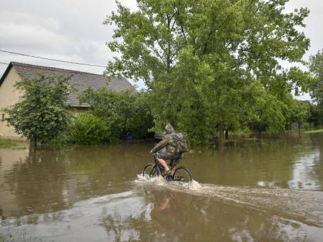 Elképesztő pusztítás – másfél milliárdra becsülik a viharkárokat
