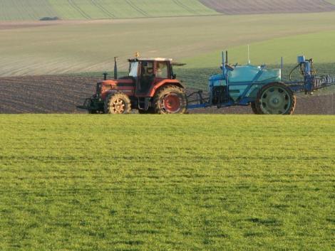 A világ egyik vezető növényvédőszer-gyártója a magyar gazdák szolgálatában