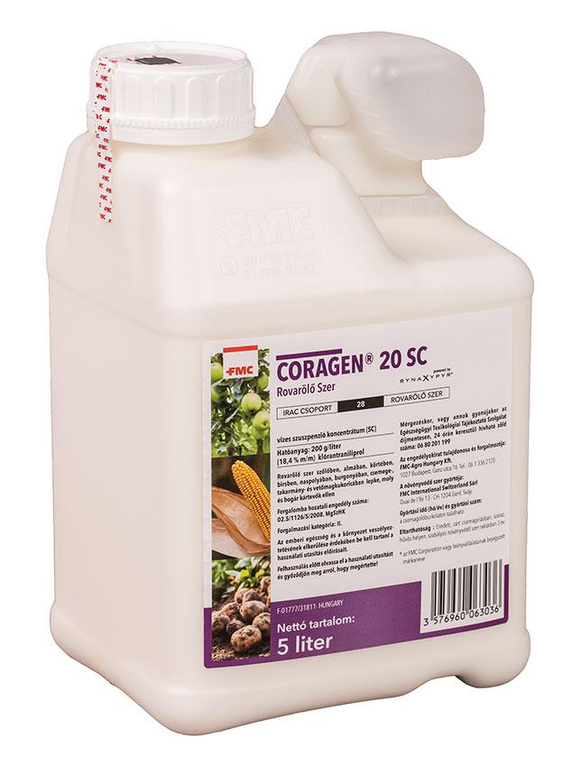 Coragen