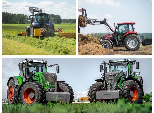 Silótiprás RÁBÁVAL, helyes talajlazítás a Busa Bt.-vel és a cseh gépgyártás ékköve