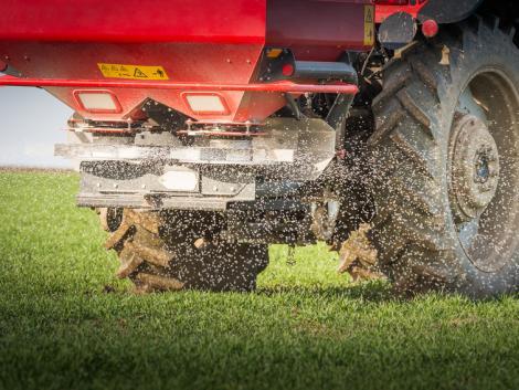A nitrátrendelet mihamarabbi módosítását sürgeti az agrárkamara