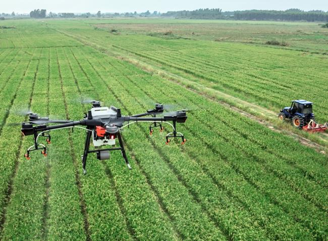 A dróntechnológia áll a hódmezővásárhelyi képzés középpontjában