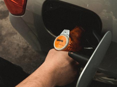 A jövő heti jelentős emelkedés előtt még gyorsan feljebb kúsztak az üzemanyagárak
