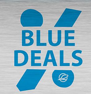 Blue Deals