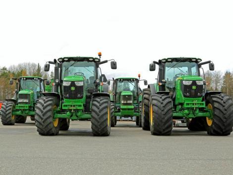 Folytatódnak a mezőgazdasági gép- és eszközárverések!