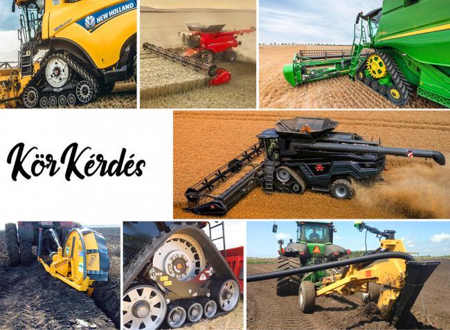 Mégis mi lesz így a betakarítással? Felhőszakadás és átázott talaj pont aratás idején