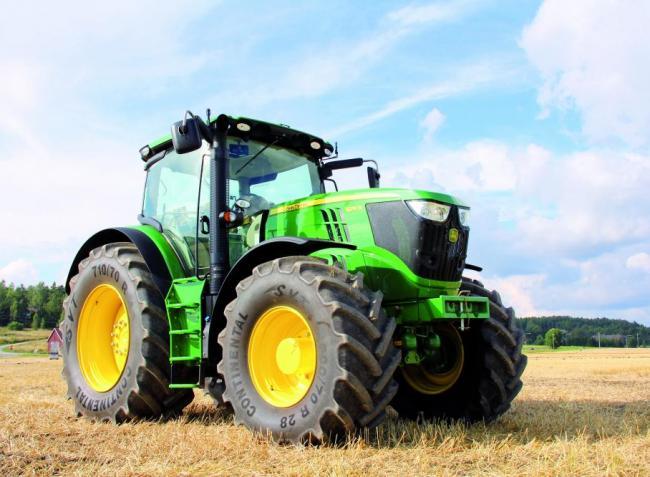 A márciusi sokk után kezd észhez térni a traktorpiac