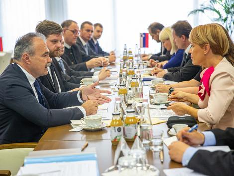 Magyar-szlovén megállapodás a fenntartható erdőgazdálkodásról