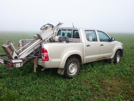 Ön tudja, hogy mit nyerhet a pontos talaj-mintavételezéssel? Szakértők mutatják meg!