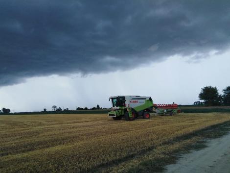 Komoly pusztításokat okozott a vihar – több megyében hatalmas a veszteség...