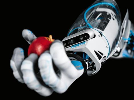 Lenyűgöző önjáró robotkarral rukkolt elő egy német vállalat – VIDEÓ