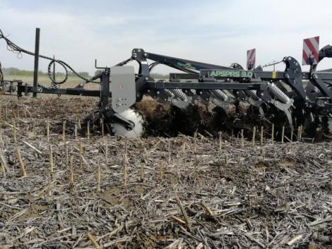 A tarlóápolás energiatakarékos és talajkímélő eszközei az Agroinform piactérről
