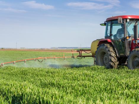 A növényvédő szerek kezelésére vonatkozó követelmények