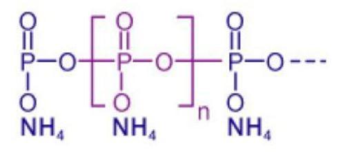 ammónium-polifoszfát