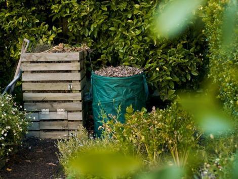 Körforgás a kertben – Minden, amit a környezettudatos komposztálásról tudni érdemes