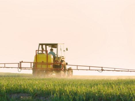 A növényvédőszer-gyártók dollár milliárdokat kaszálnak a lejárt peszticideken