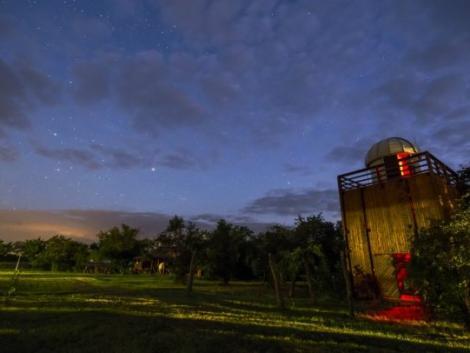 Programajánló: Varázslatos csillagos esték a Magyar Nemzeti Parkokban – KÉPEK
