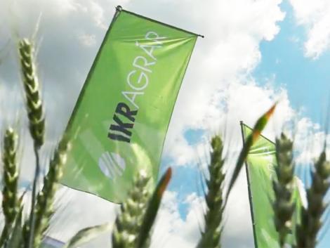 IKR Agrár online őszi búza fajtabemutató: versenyelőnyt biztosító termesztéstechnológia és fajták