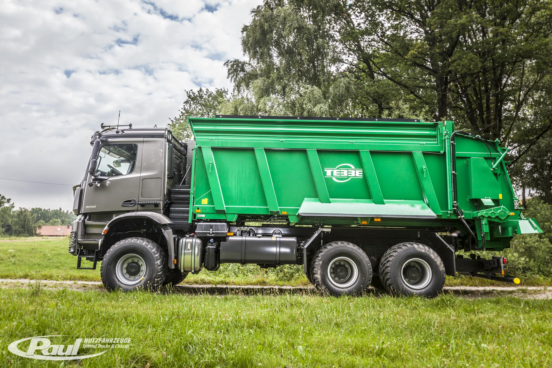 agro-truck