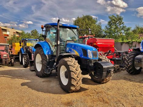 Mezőgazdasági gépek széles választéka országosan!