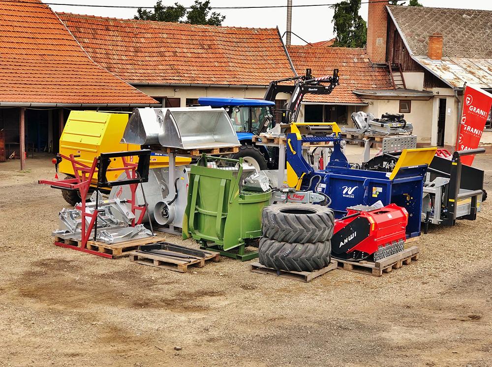 traktor alkatrész