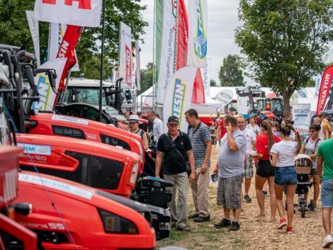 Új köntösben a XXIX. Farmer Expo
