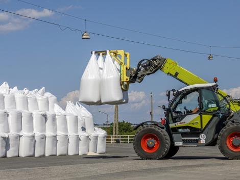 Nagyon kemény EU-s szabályok jönnek! Egy új, magyar műtrágyagyár lehet a megoldás!