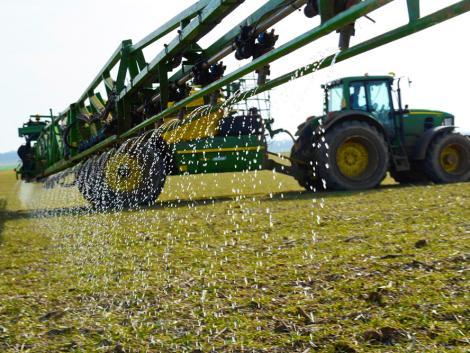 Folyékony NPK és talajjavító elővásárlási akció meghosszabbítva, augusztus 28-ig!