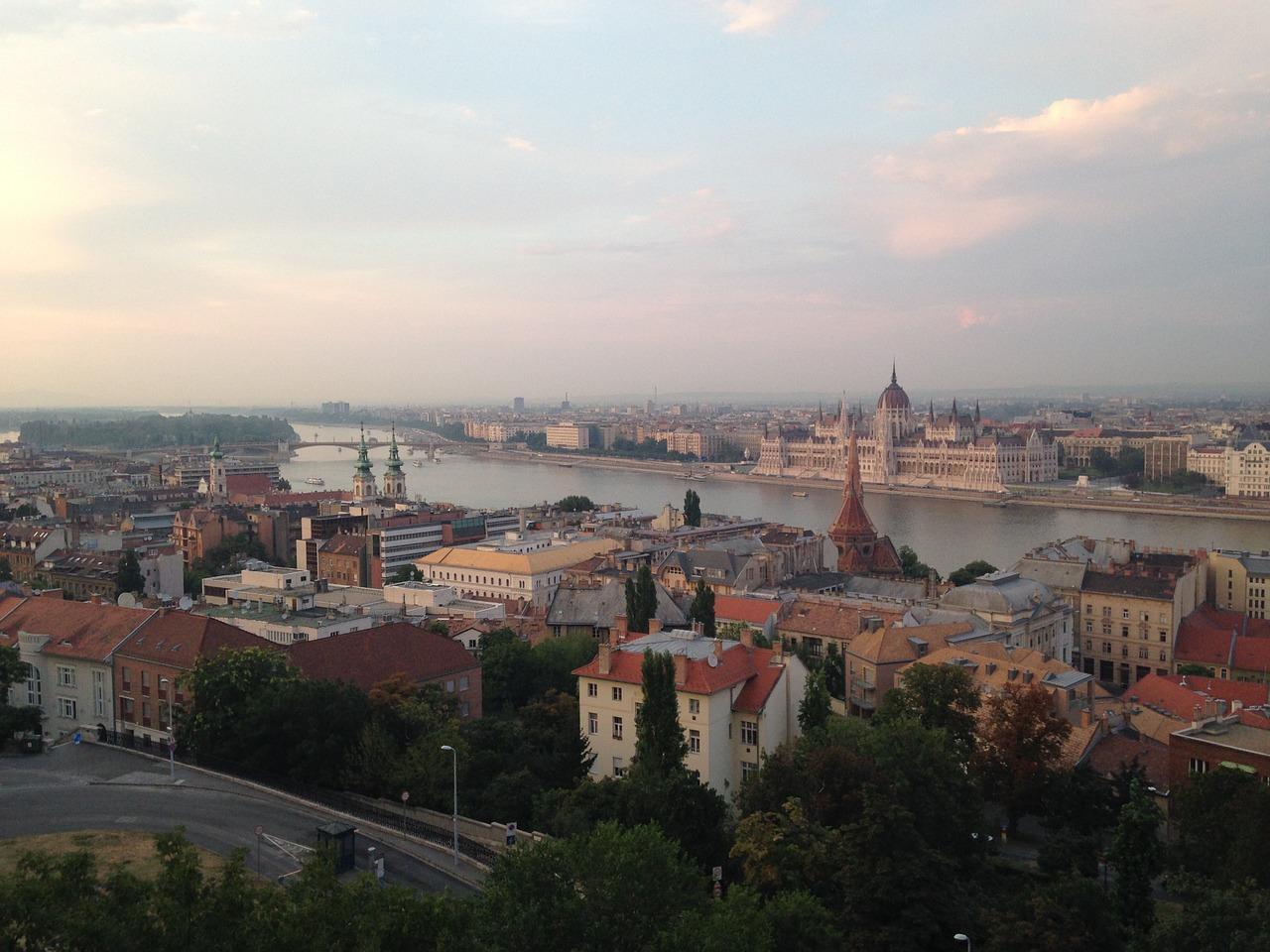 Magyarország levegője