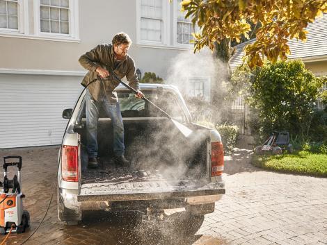 Tiszta udvar, rendes ház akár vegyszermentesen? – Így lehetséges!