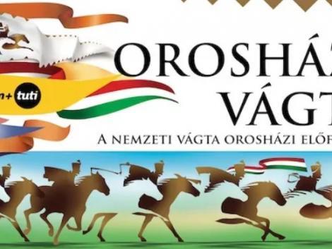 Befejeződött a Nemzeti Vágta orosházi előfutama