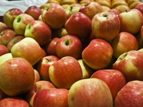 Rendkívüli helyzet és rendkívüli árak az almapiacon