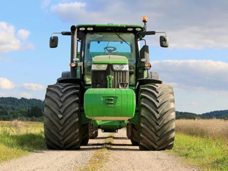 Nyár végére magára talált a traktorpiac