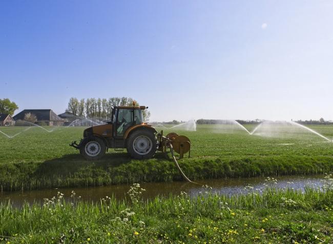 Öntözési közösség: így végre megérheti belevágni az öntözéses gazdálkodásba?