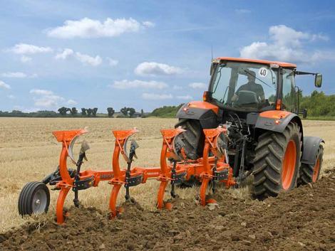 Ne csak a traktorokra gondoljunk, ha azt mondjuk: KUBOTA