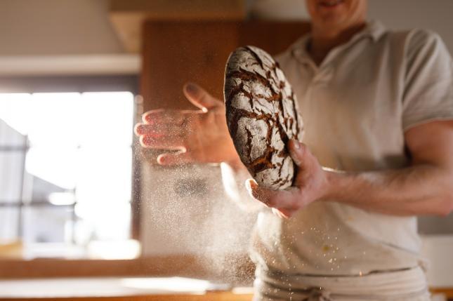 liszt kenyér
